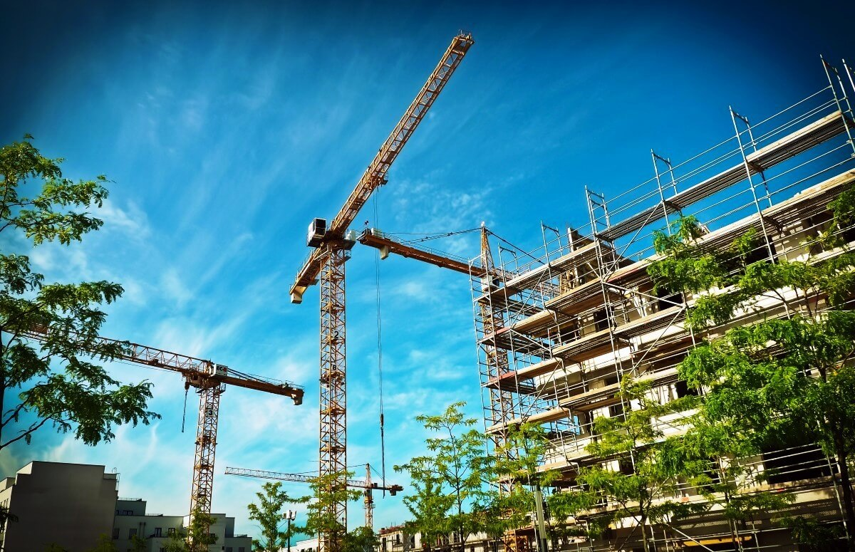 Как получить разрешение на объект незавершенного строительства?