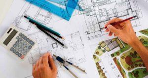 Новые правила проектирования строительных объектов