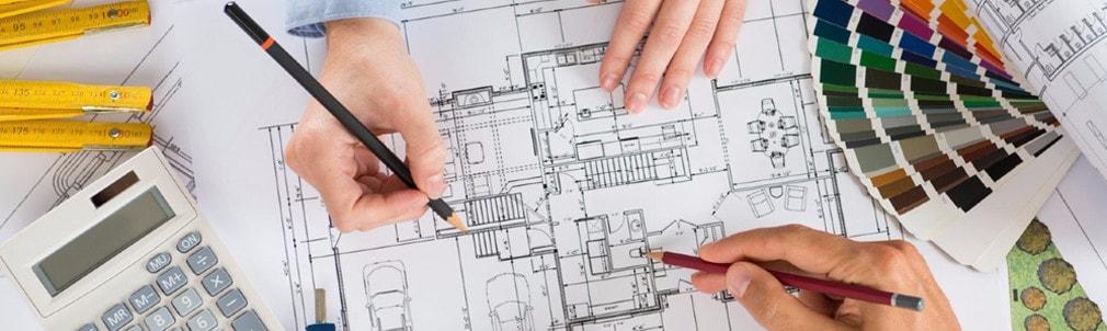 Предпроектные проработки проекта и эскизные решения