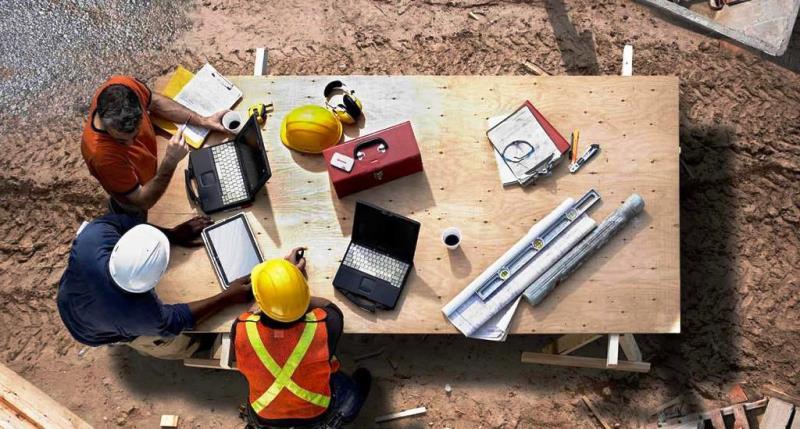 Роль технического заказчика в организации и реализации инвестиционно-строительных проектов
