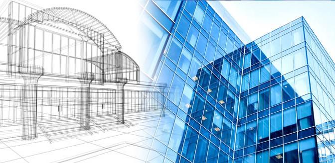 Разработка архитектурных решений