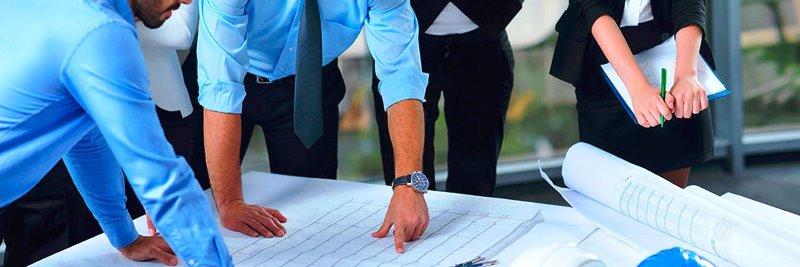 проведение повторной экспертизы проектной документации