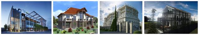 Проектирование гостиниц